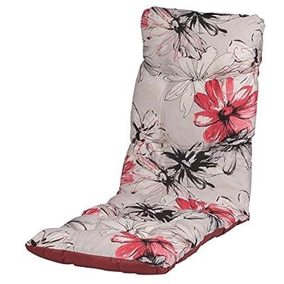 Sesselauflage XENON, Sitzpolster niedrig, 105x50, 13002-03, LILIMO ®