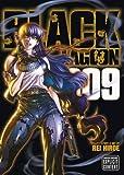 Black Lagoon Volume 9
