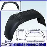 AL-KO Anhänger Kotflügel Schutzblech 240x806mm / 24x80cm / 24/80cm ALKO EA240