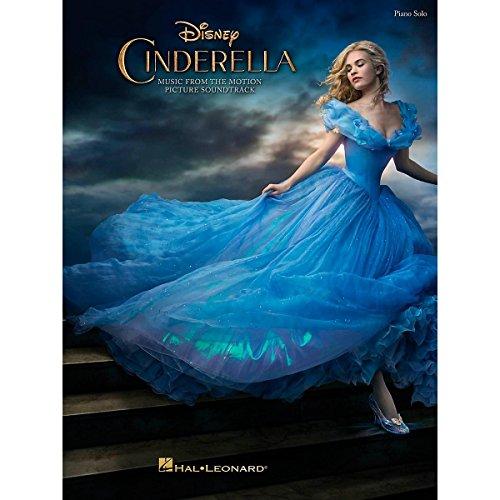 Cinderella: Music From The Motion Picture Soundtrack (Piano Solo). For Pianoforte