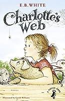 Charlottes web o.varias editado por Puffinbooks