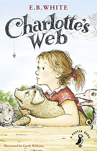 Charlotte\'s Web (A Puffin Book)