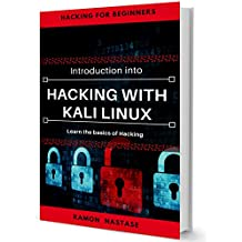 Introduzione all'Hacking: Imparare le basi di Kali Linux e Hacking (Hacking and Security Vol. 1)