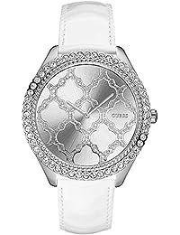 Guess Unisex Erwachsene-Armbanduhr W0579L3