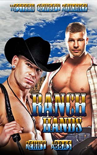 Ranch Hands book cover