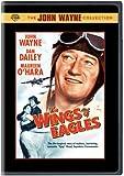 Wings of Eagles [DVD] [1957] [Region 1] [US Import] [NTSC]