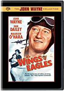 Wings of Eagles [Import USA Zone 1]