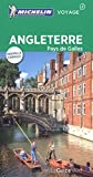 Guide Vert Angleterre Pays de Galles Michelin