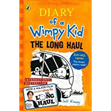 Diary of a Wimply Kid 9: The Long Haul (Diary of a Wimpy Kid)