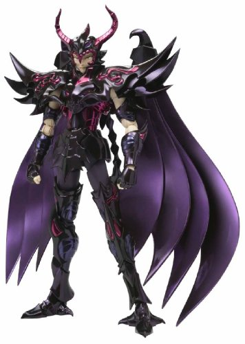 Bandai - Figurine Saint Seiya Myth Cloth EX Wyvern Radamantys - 4543112846297