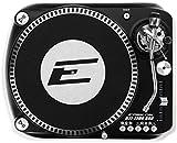 Epsilon DJT-1300 Black - DJ Plattenspieler mit Direktantrieb