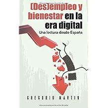 (Des)empleo y bienestar en la era digital: Una Lectura Desde España