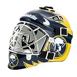 Máscara pequeña de portero con el logo de la NHL de Franklin Sports , NHL...
