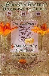 Miranda Castro's Homeopathic Guides
