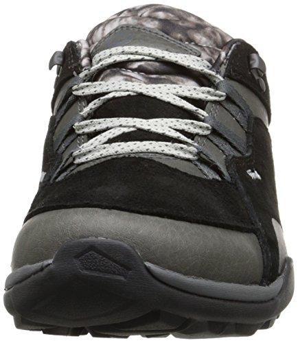 Merrell Fluorecein escursionismo scarpe Black