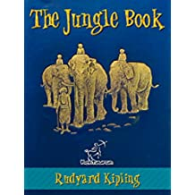 The Jungle Book (New illustrated edition with 89 original drawings by Maurice de Becque and others) (English Edition)