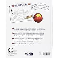 Snow-White-I-love-English-Ediz-illustrata