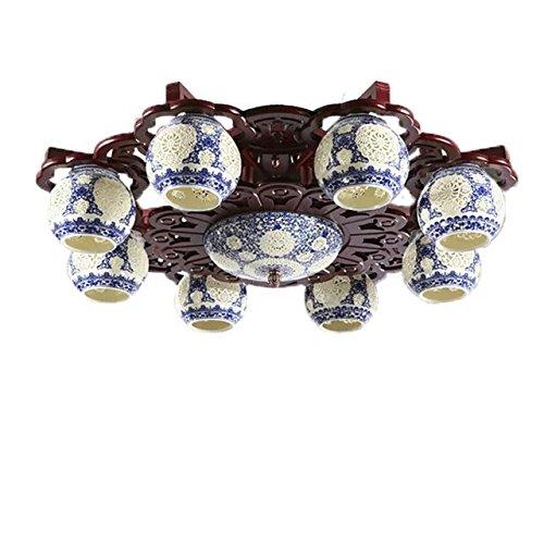 rot-geblasen-holzernen-kronleuchter-leuchter-beleuchtung-decke-lampe-pendelleuchte-unterglasur-blau-