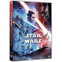 Star Wars L'Ascesa Di Skywalker Dvd