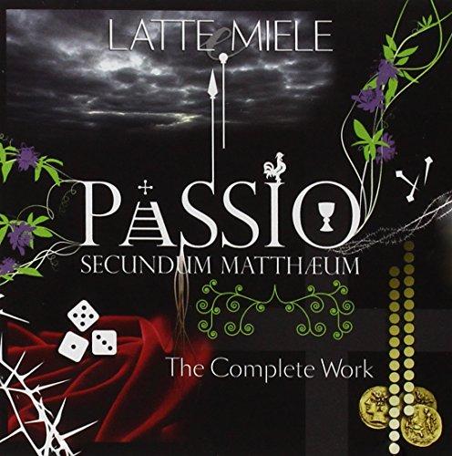 passio-secundum-mattheum