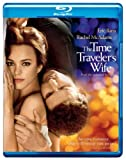 The Time Traveler's Wife [Blu-ray] [Import italien]