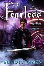 Fearless de Elliott James