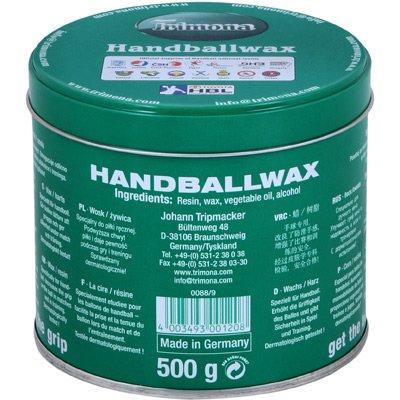Trimona Handballwax, Wax, Wachs, Harz, Haftmittel, 500 g
