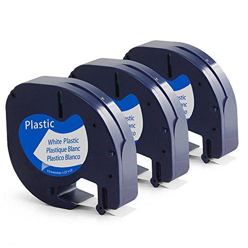 Startup 3 x Cintas Cassette Compatibles 91221/S0721660