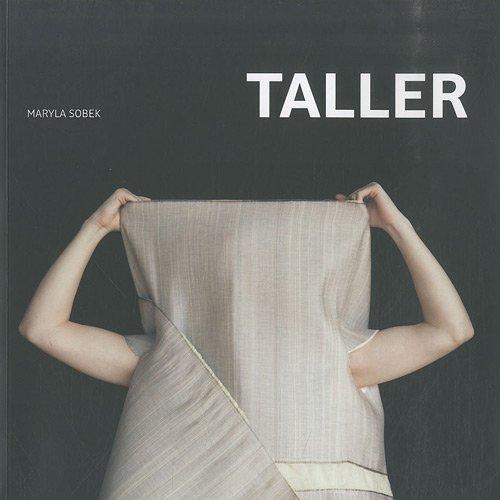 Taller : objet-vêtement : Quand le vêtement rencontre l'architecture, édition bilingue français-anglais
