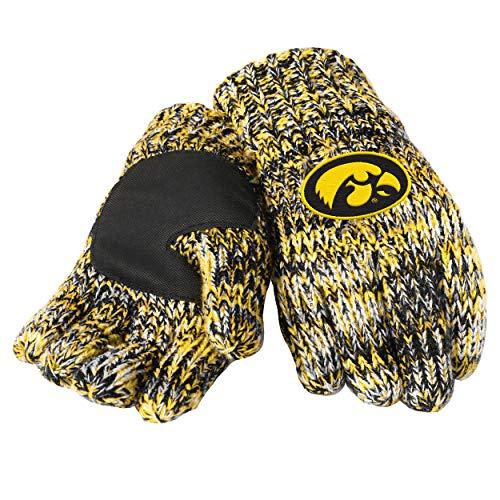 FOCO NCAA Peak Handschuh, Unisex, Team Color, Einheitsgröße