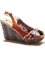 Damenschuhe pumps mit Keilabsatz keilschuhe Sandalen halbschuhe Damen Schuhe mit Spitze und strass pumps high heels