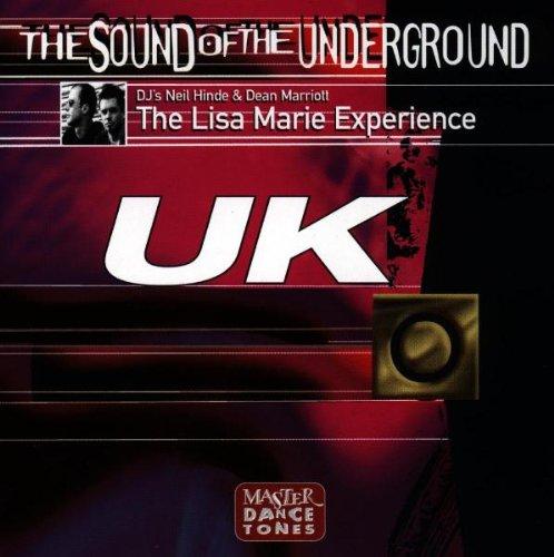 UK-the Sound of the Undergro