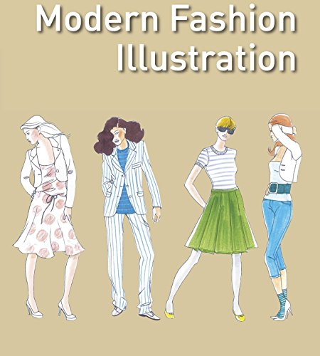 Evangelos Ladislao Download Modern Fashion Illustration Pdf