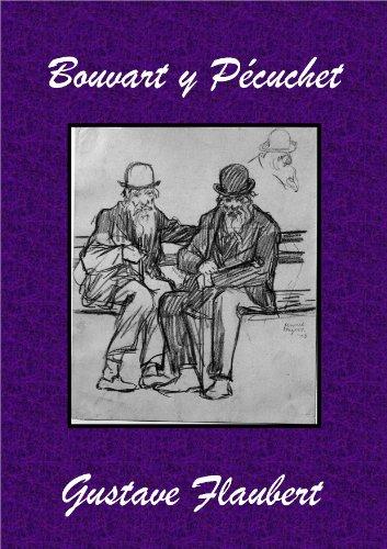 Bouvart y Pécuchet  por Gustave Flaubert