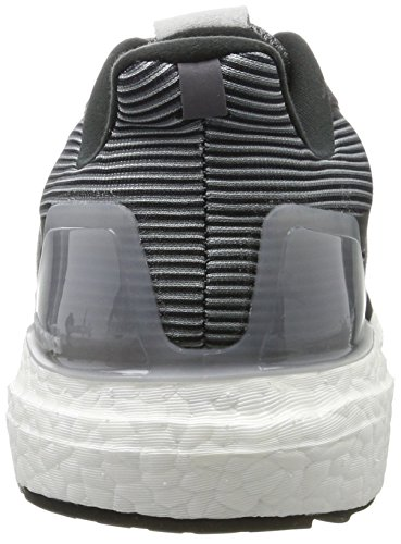 adidas Supernova M, Scarpe Running Uomo Grigio (Grey Two/night Metallic/grey Four)