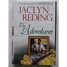 The Adventurer by Jaclyn Reding (2002-08-01)