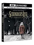 Schindler'S List - 4K Ultra Hd + Blu-Ray  (2 Blu Ray)