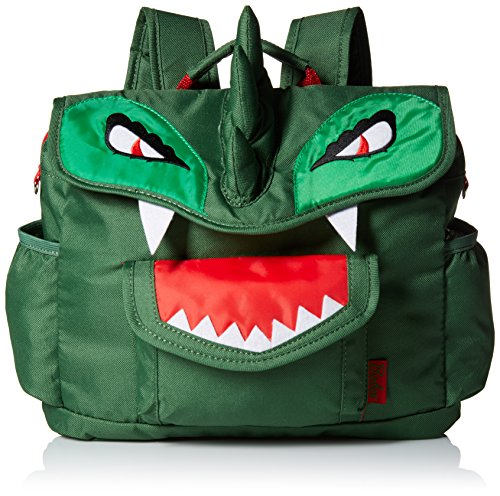 bixbee-boys-girls-green-dino-comfort-fit-animal-backpack-small