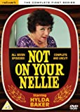 Not On Your Nellie - Series 1 - Complete [DVD]