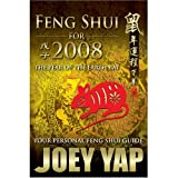 Feng Shui for 2008 - Your personal Feng Shui Guide