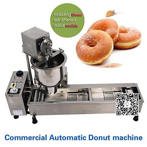 Yoli® comercial automático máquina de Donut, Donut