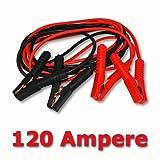 Starthilfekabel 120 Ampere