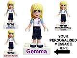 Best GENERIC Friends Gifts Kids - LEGO FRIENDS GIRL Minidoll mini doll minifigure Review
