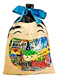 Japanese candy assortment bag Japanese popin cookin...