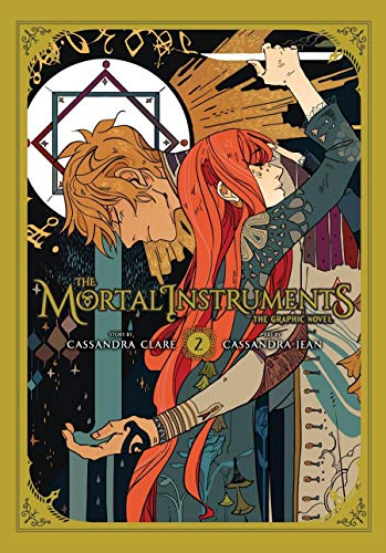 The Mortal Instruments: The Graphic Novel, Vol. 2 (English Edition)