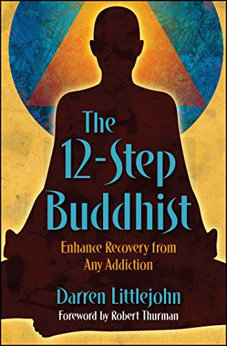 The 12-Step Buddhist: Enhance Recovery from Any Addiction (English Edition)