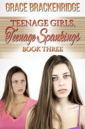 Teenage beauty book #15