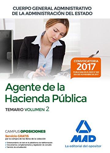 AGENTES DE HACIENDA PUBLICA