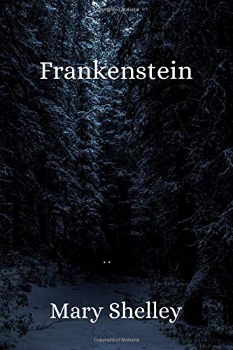 Zoom IMG-2 frankenstein by mary shelley 6
