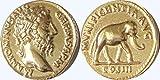 römischen Reiches, Marcus Aurelius, Philosoph King, (# 26-g)